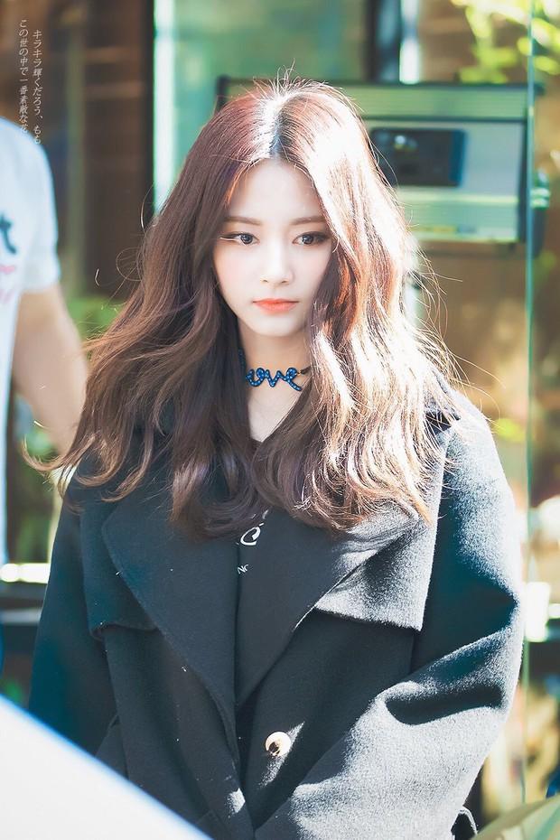 Tìm ra nữ thần, nam thần của trường trung học nghệ thuật nổi tiếng xứ Hàn: Thì ra là mỹ nhân đẹp nhất thế giới! - Ảnh 11.