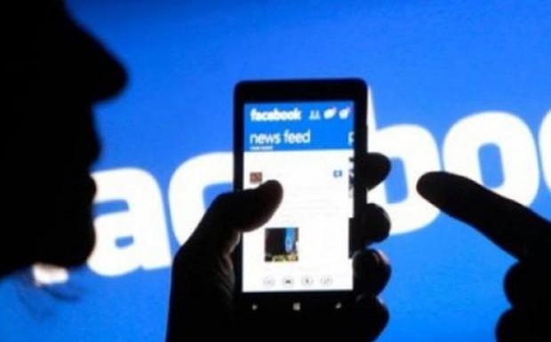Người đàn bà ở Điện Biên bị phạt 7,5 triệu vì đăng bài viết xúc phạm người khác ở facebook - Ảnh 1.