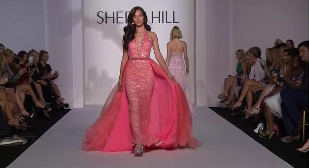 Phốt lớn đầu năm: Hoa hậu Hoàn vũ 2018 bị tố mặc váy nhái đến New York Fashion Week - Ảnh 6.