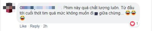 Sao Việt và khán giả Hà Nội rần rần vì Hai Phượng: Từ đầu tới cuối thót tim quá mức! - Ảnh 18.
