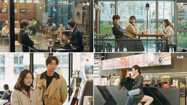Cãi nhau rồi làm lành ở những quán cà phê đậm phong cách drama Hàn Quốc ở Sài Gòn - Ảnh 8.