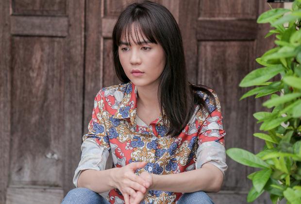 Độc thân thì đã sao, cứ ngẩng cao đầu mà ế như 6 mỹ nhân màn ảnh Việt này cũng được - Ảnh 3.