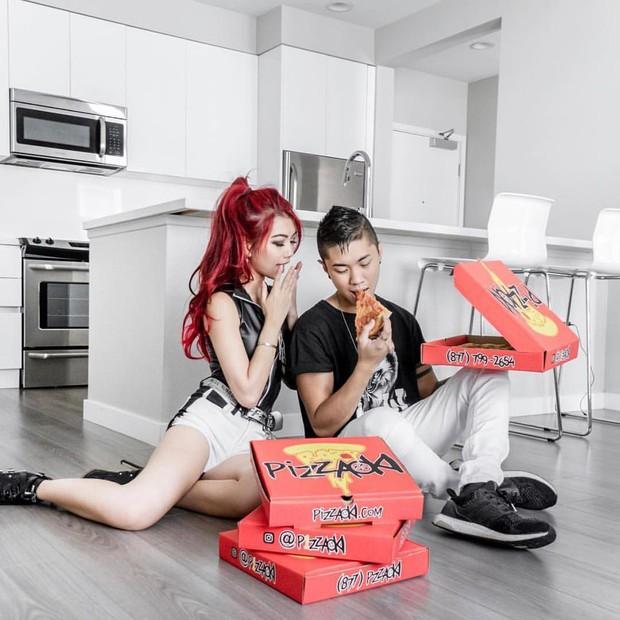 DJ Steve Aoki sở hữu hãng pizza riêng, tưởng làm lom dom cho vui hóa ra lại thành công bất ngờ - Ảnh 4.