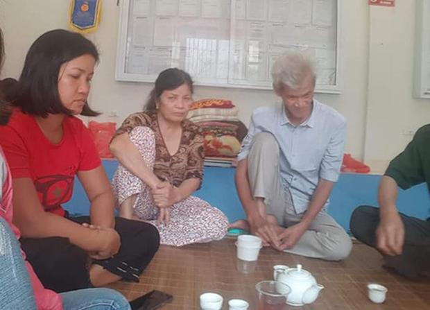 Hà Nội: Cháy nhà khiến con gái tử vong đúng mồng 1 Tết, gia đình nghi ngờ có người cố tình phóng hỏa - Ảnh 2.