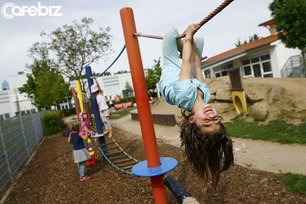 Trẻ em Phần Lan học ít, chơi nhiều: Điều kì lạ của nền giáo dục liên tục đứng top đầu thế giới - Ảnh 2.