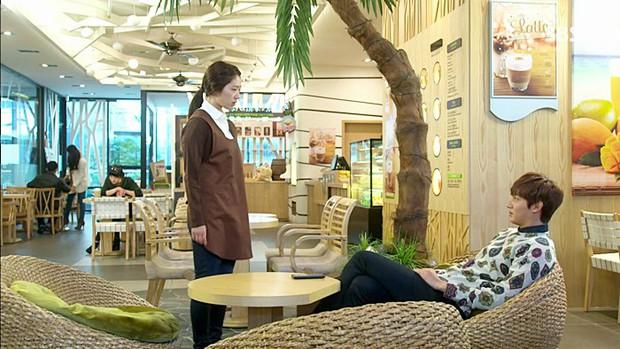 Cãi nhau rồi làm lành ở những quán cà phê đậm phong cách drama Hàn Quốc ở Sài Gòn - Ảnh 3.