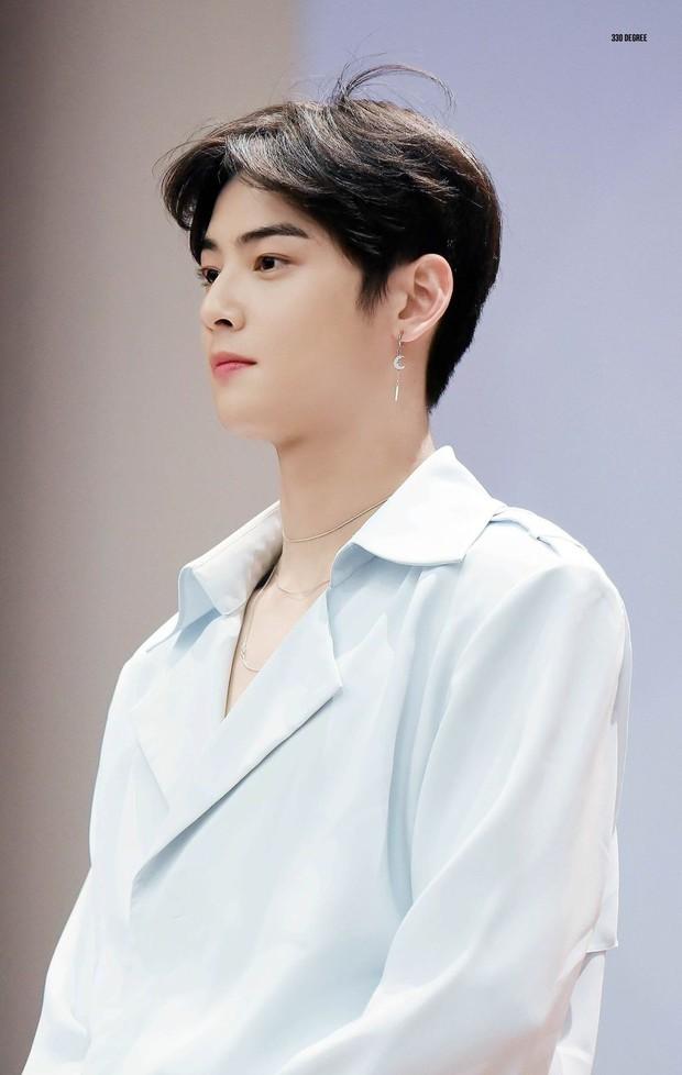 Tìm ra nữ thần, nam thần của trường trung học nghệ thuật nổi tiếng xứ Hàn: Thì ra là mỹ nhân đẹp nhất thế giới! - Ảnh 6.