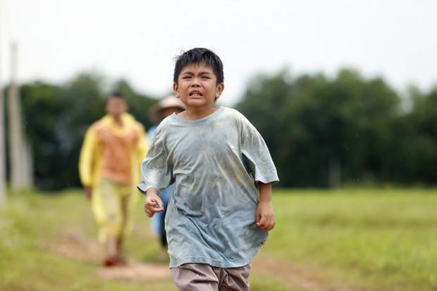 Bạn có nhận ra màn crossover của con trai Lương Mạnh Hải trong Vu Quy Đại Náo? - Ảnh 4.