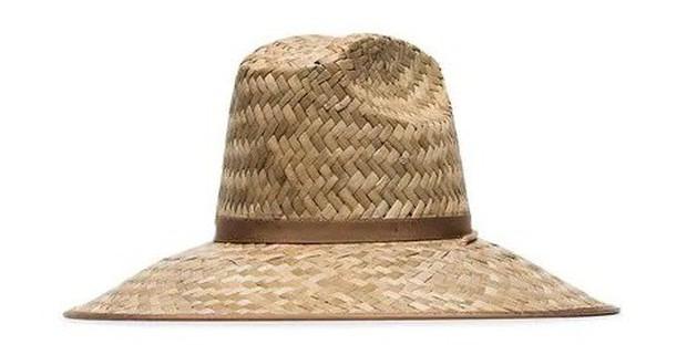 Tin được không: Gucci vừa ra mắt mũ cói giá 9 triệu, trông chẳng khác gì mũ bán đầy ở nước mình - Ảnh 2.