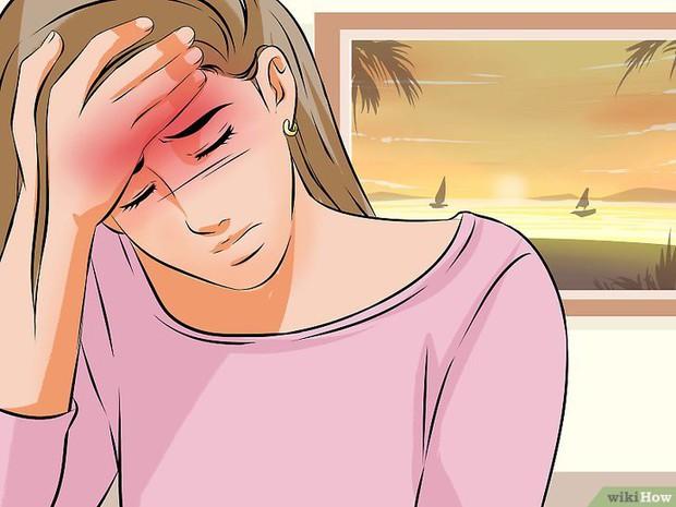 Thường xuyên cảm thấy buồn nôn chưa chắc đã là do mang thai mà có thể là vì một trong các nguyên nhân sau - Ảnh 2.