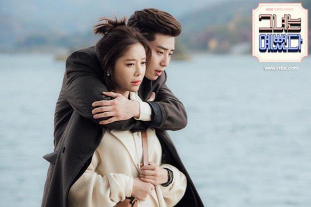 12 cặp đôi yêu đi yêu lại ít nhất 2 lần trên màn ảnh nhỏ Hàn Quốc, bạn biết là ai chưa? - Ảnh 11.