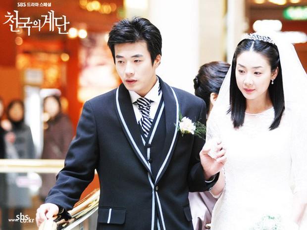12 cặp đôi yêu đi yêu lại ít nhất 2 lần trên màn ảnh nhỏ Hàn Quốc, bạn biết là ai chưa? - Ảnh 15.