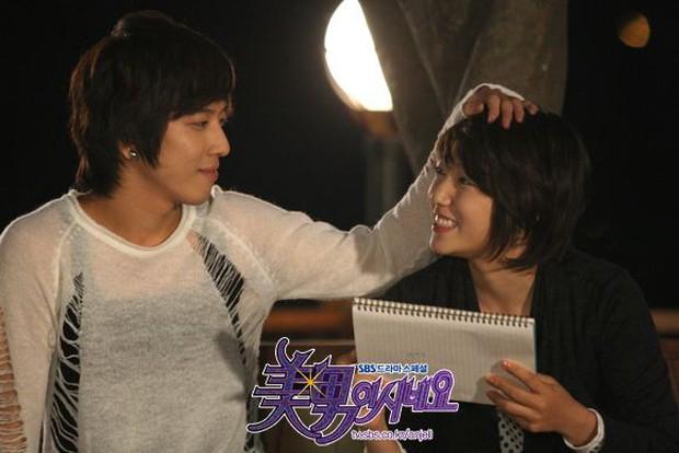 12 cặp đôi yêu đi yêu lại ít nhất 2 lần trên màn ảnh nhỏ Hàn Quốc, bạn biết là ai chưa? - Ảnh 18.