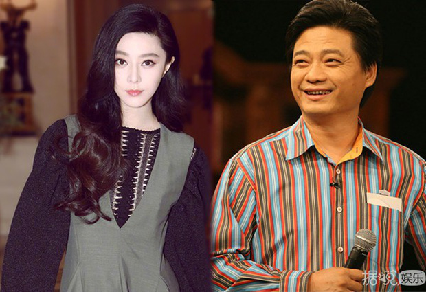 MC Thôi Vĩnh Nguyên lên tiếng đe dọa, muốn ngăn cản sự trở lại showbiz của Phạm Băng Băng - Ảnh 1.