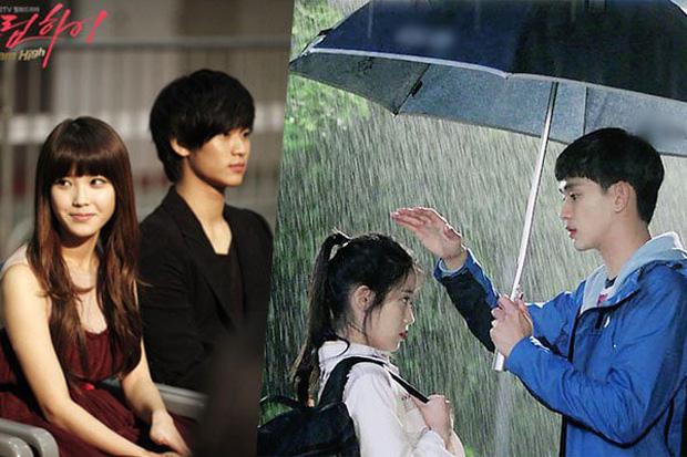 12 cặp đôi yêu đi yêu lại ít nhất 2 lần trên màn ảnh nhỏ Hàn Quốc, bạn biết là ai chưa? - Ảnh 13.