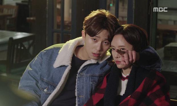 12 cặp đôi yêu đi yêu lại ít nhất 2 lần trên màn ảnh nhỏ Hàn Quốc, bạn biết là ai chưa? - Ảnh 9.
