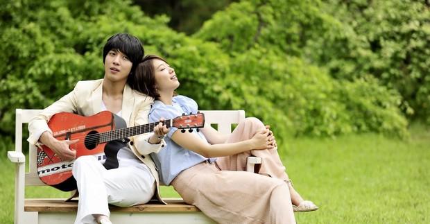 12 cặp đôi yêu đi yêu lại ít nhất 2 lần trên màn ảnh nhỏ Hàn Quốc, bạn biết là ai chưa? - Ảnh 19.