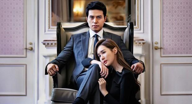 12 cặp đôi yêu đi yêu lại ít nhất 2 lần trên màn ảnh nhỏ Hàn Quốc, bạn biết là ai chưa? - Ảnh 4.