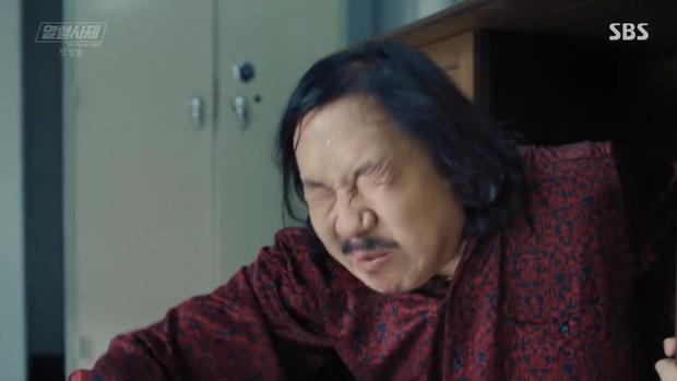 """Ngắm xì tai độc lạ của Hoa hậu đẹp nhất Hàn Quốc trong """"The Fiery Priest"""", đảm bảo đủ vitamin cười cho cả tuần! - Ảnh 14."""