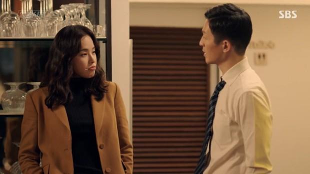 """Ngắm xì tai độc lạ của Hoa hậu đẹp nhất Hàn Quốc trong """"The Fiery Priest"""", đảm bảo đủ vitamin cười cho cả tuần! - Ảnh 6."""