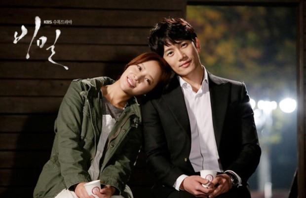 12 cặp đôi yêu đi yêu lại ít nhất 2 lần trên màn ảnh nhỏ Hàn Quốc, bạn biết là ai chưa? - Ảnh 7.