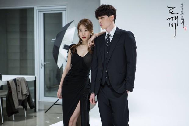 12 cặp đôi yêu đi yêu lại ít nhất 2 lần trên màn ảnh nhỏ Hàn Quốc, bạn biết là ai chưa? - Ảnh 2.