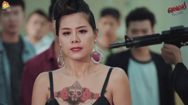 Muốn biết lí do vì sao web drama Thập Tứ Cô Nương của Nam Thư bùng nổ trên mạng xã hội thì vào đây! - Ảnh 3.