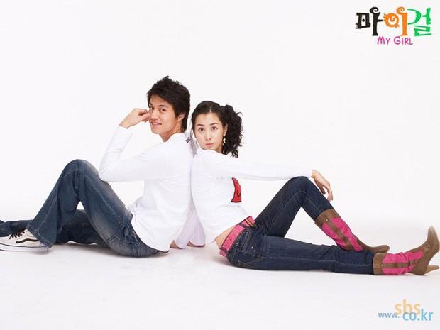 12 cặp đôi yêu đi yêu lại ít nhất 2 lần trên màn ảnh nhỏ Hàn Quốc, bạn biết là ai chưa? - Ảnh 3.