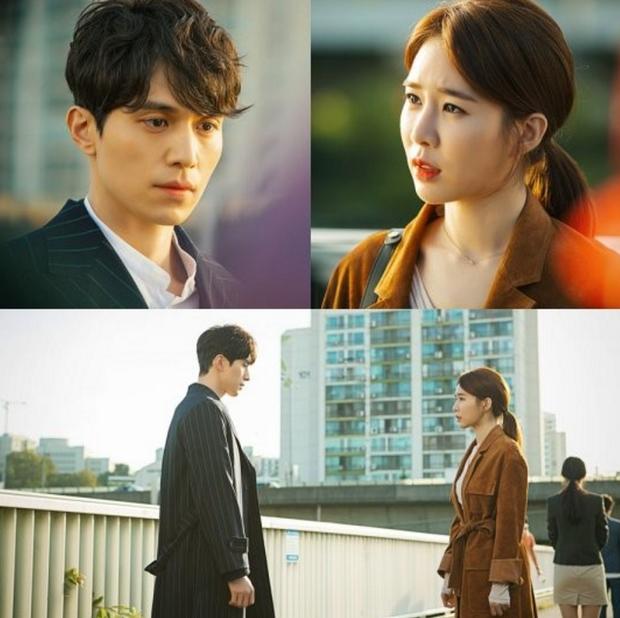 12 cặp đôi yêu đi yêu lại ít nhất 2 lần trên màn ảnh nhỏ Hàn Quốc, bạn biết là ai chưa? - Ảnh 1.