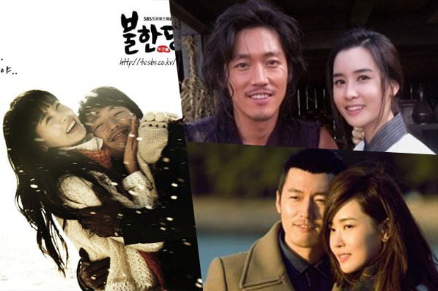 12 cặp đôi yêu đi yêu lại ít nhất 2 lần trên màn ảnh nhỏ Hàn Quốc, bạn biết là ai chưa? - Ảnh 5.
