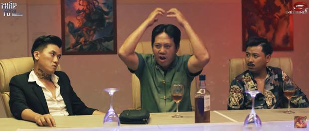 Muốn biết lí do vì sao web drama Thập Tứ Cô Nương của Nam Thư bùng nổ trên mạng xã hội thì vào đây! - Ảnh 9.