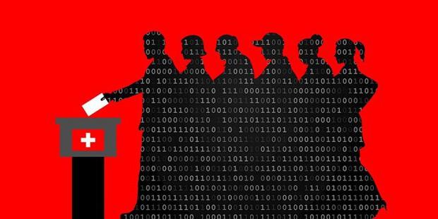 Thụy Sĩ trao thưởng 150.000 USD cho ai tìm được lỗ hổng trong hệ thống bỏ phiếu online của mình - Ảnh 2.