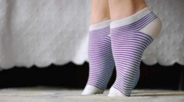 Tự ti vì đôi chân thô kệch, to béo thì đây là những giải pháp hữu hiệu giúp bạn khắc phục tình trạng này - Ảnh 3.