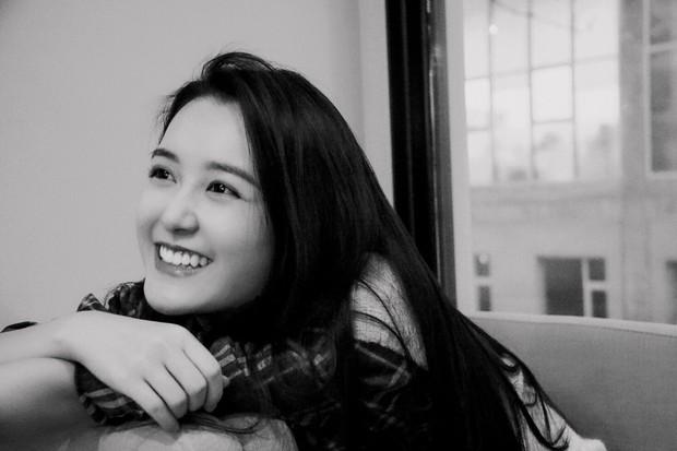 Nữ sinh gây sốt vì quá xinh đẹp trong ngày thi Đại học ở Trung Quốc, biết thân thế thật ai cũng ngỡ ngàng - Ảnh 6.