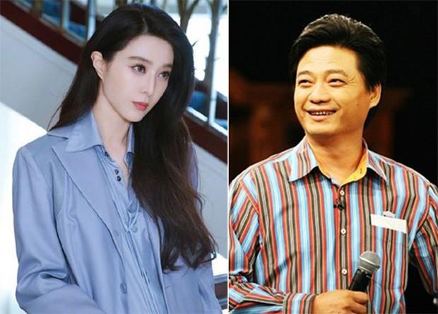 Loạt yêu sách quá đà, đòi hỏi cao của Phạm Băng Băng bị MC nổi tiếng tiết lộ - Ảnh 1.