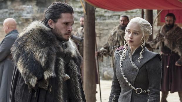 """4 loạt phim đầy tiềm năng kế vị """"ngôi vương"""" Game of Thrones sau khi series này kết thúc - Ảnh 1."""