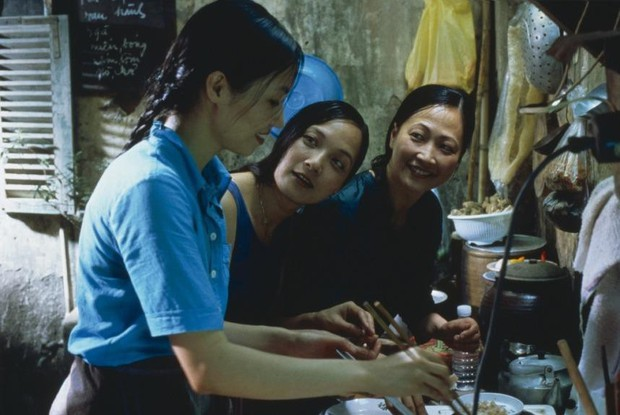 Điểm danh những lần món ăn dân tộc tỏa sáng trong phim ảnh Việt Nam - Ảnh 1.