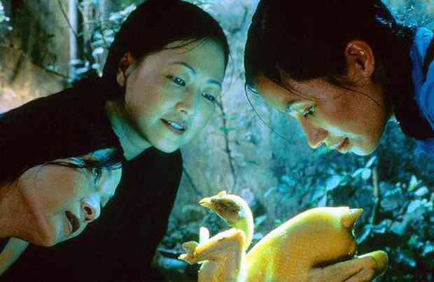 Điểm danh những lần món ăn dân tộc tỏa sáng trong phim ảnh Việt Nam - Ảnh 2.
