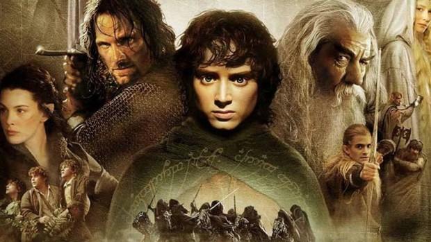 """4 loạt phim đầy tiềm năng kế vị """"ngôi vương"""" Game of Thrones sau khi series này kết thúc - Ảnh 3."""