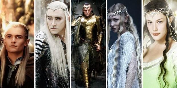 """4 loạt phim đầy tiềm năng kế vị """"ngôi vương"""" Game of Thrones sau khi series này kết thúc - Ảnh 5."""