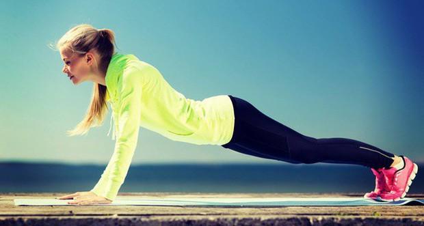 Hãy áp dụng lời khuyên của HLV Hana Giang Anh khi bạn tập cardio mà quên thở - Ảnh 4.