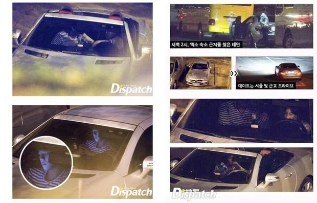 10 dấu hiệu để nhận biết idol Kpop đang hẹn hò: 5 trong số đó từng bị netizen phát hiện, điều số 8 gây bất ngờ - Ảnh 6.