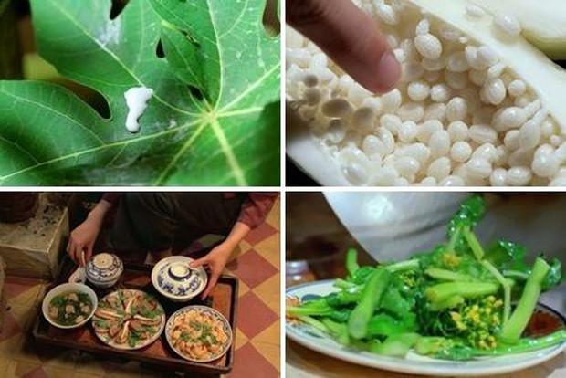 Điểm danh những lần món ăn dân tộc tỏa sáng trong phim ảnh Việt Nam - Ảnh 4.