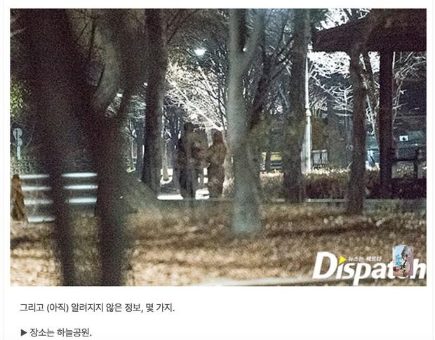 10 dấu hiệu để nhận biết idol Kpop đang hẹn hò: 5 trong số đó từng bị netizen phát hiện, điều số 8 gây bất ngờ - Ảnh 8.