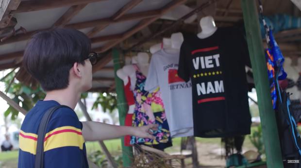 HLV The Face Thái đeo bám Jun Vũ không ngừng khi ekip phim Thái Wolf ghi hình tại Đà Nẵng - Hội An - Ảnh 6.