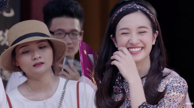 HLV The Face Thái đeo bám Jun Vũ không ngừng khi ekip phim Thái Wolf ghi hình tại Đà Nẵng - Hội An - Ảnh 12.