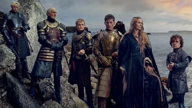 """4 loạt phim đầy tiềm năng kế vị """"ngôi vương"""" Game of Thrones sau khi series này kết thúc - Ảnh 11."""