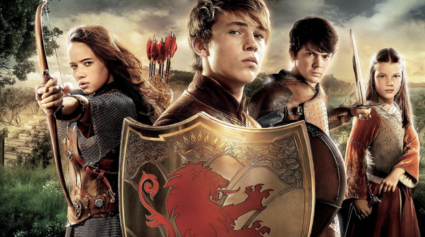 """4 loạt phim đầy tiềm năng kế vị """"ngôi vương"""" Game of Thrones sau khi series này kết thúc - Ảnh 15."""