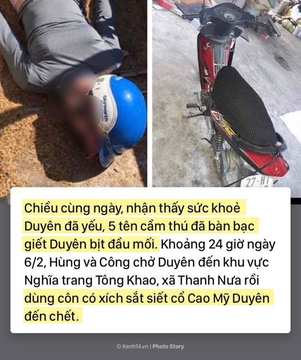 Vụ nữ sinh giao gà ở Điện Biên: Hành trình gây án man rợ với nữ sinh- Ảnh 11.