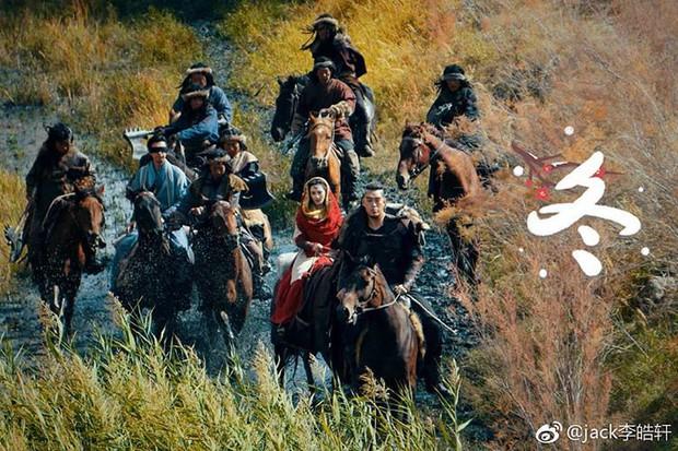 """Dù nhiều thiếu sót, vẫn có tận 6 lí do khiến ai nấy """"cưng chiều"""" Đông Cung - Ảnh 8."""